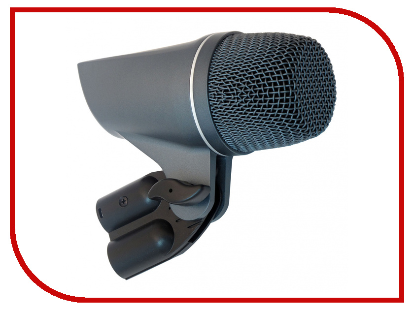 Микрофон ProAudio BI-23 вокальный микрофон proaudio md 50