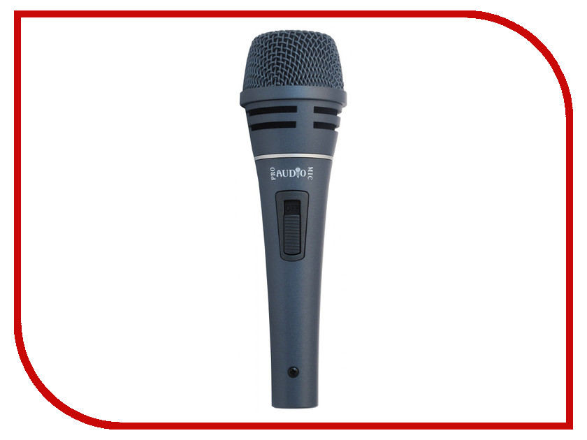 Микрофон ProAudio UB-67<br>