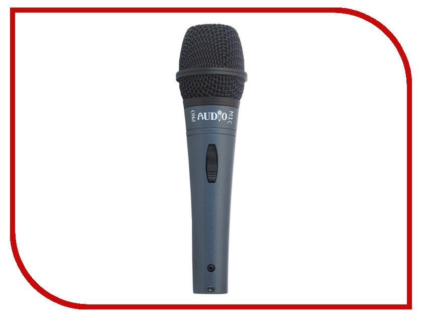 Микрофон ProAudio UB-55<br>