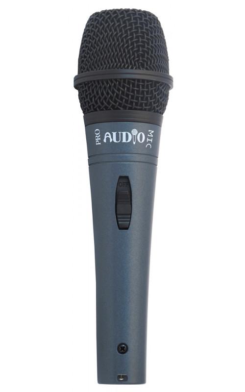 Фото - Микрофон ProAudio UB-55 панельный спикон proaudio e114
