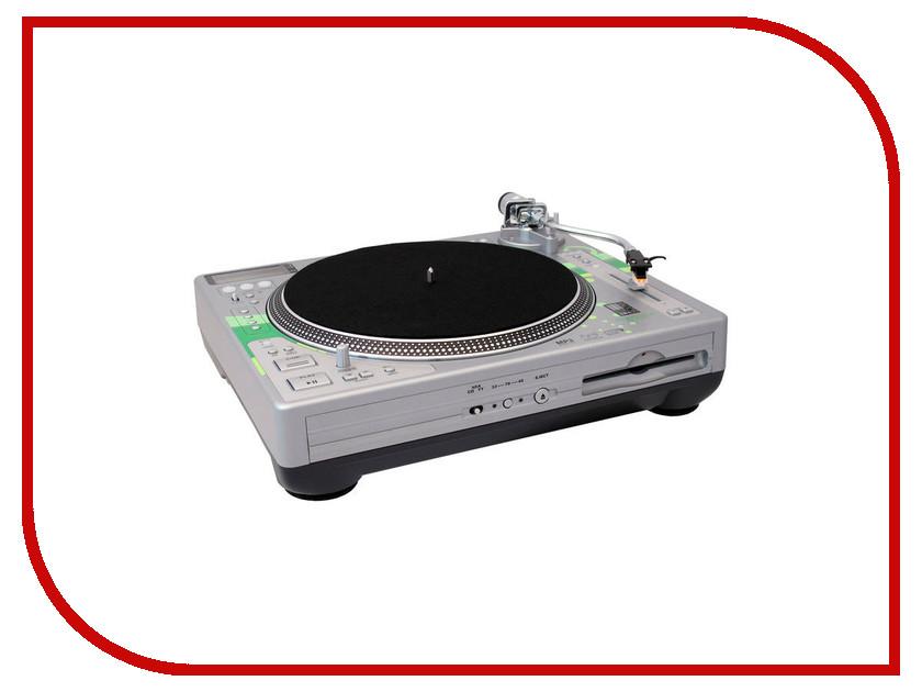 Проигрыватель виниловых дисков Eurosound Privilege crosley проигрыватель виниловых дисков