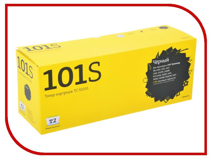 Картридж T2 TC-S101S для Samsung ML-2160/2164/2165/2167/2168/2165W/2168W/SCX-3400/3400F/3405/3405F/3405W/3405FW/3407/SF-760P