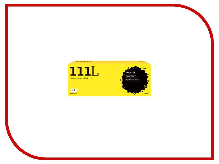 Картридж T2 TC-S111L для Samsung Xpress M2020/M2020W/M2070/M2070W/M2070F/M2070FW t2 712 tc c712