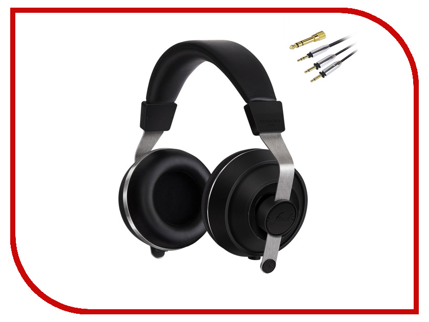 Наушники Final Audio Design Sonorous IV<br>