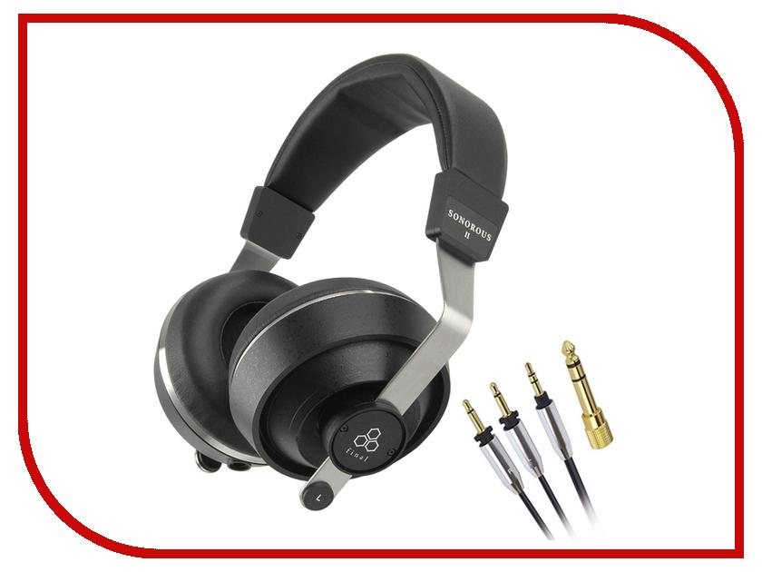 Наушники Final Audio Design Sonorous II<br>