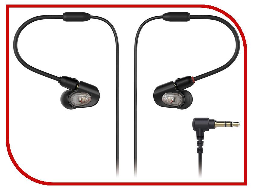 Гарнитура Audio-Technica ATH-E50