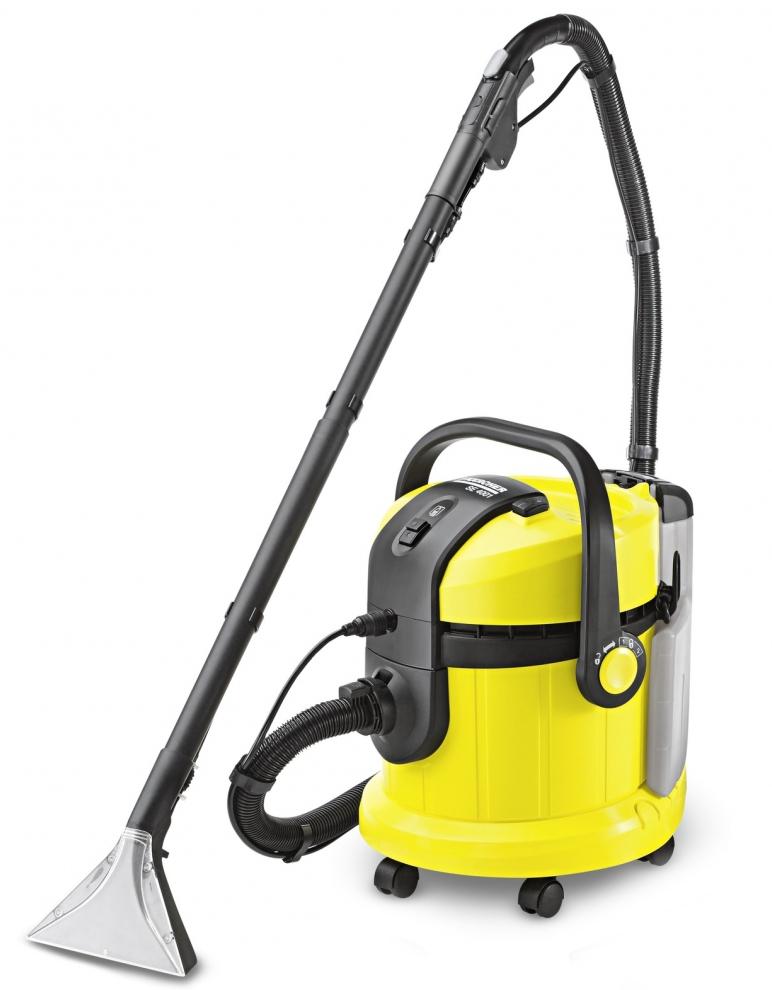 Пылесос Karcher SE 4002 стоимость