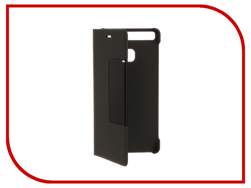 Аксессуар Чехол Huawei P9 Dark Smart Cover Grey<br>