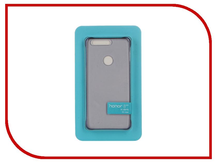 Аксессуар Чехол Huawei Honor 8 Blue