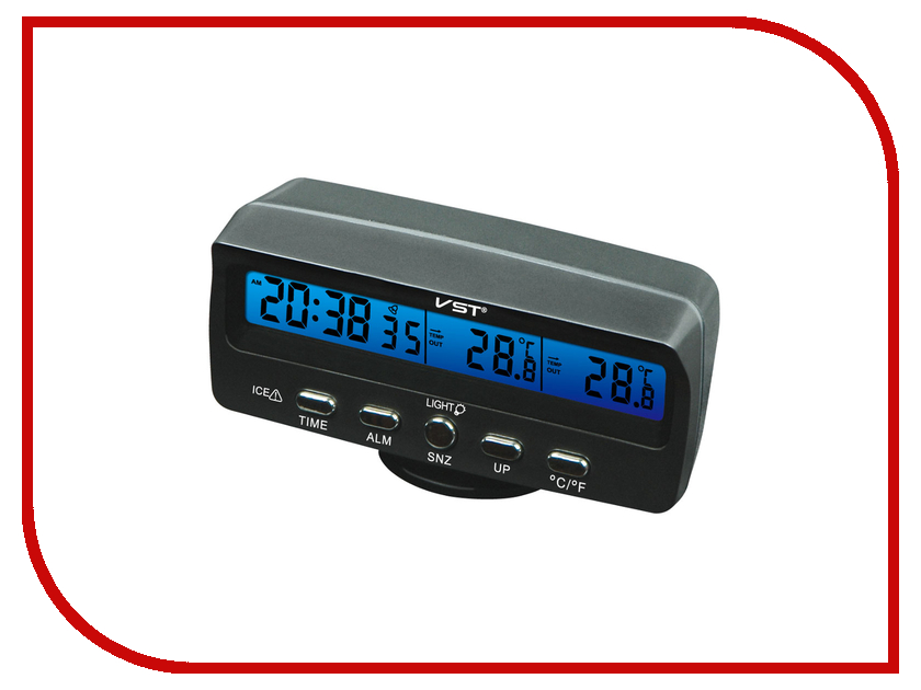 Термометр VST 7045