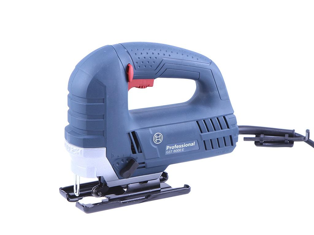 цены Лобзик Bosch GST 8000 E 060158H001 / 060158H000