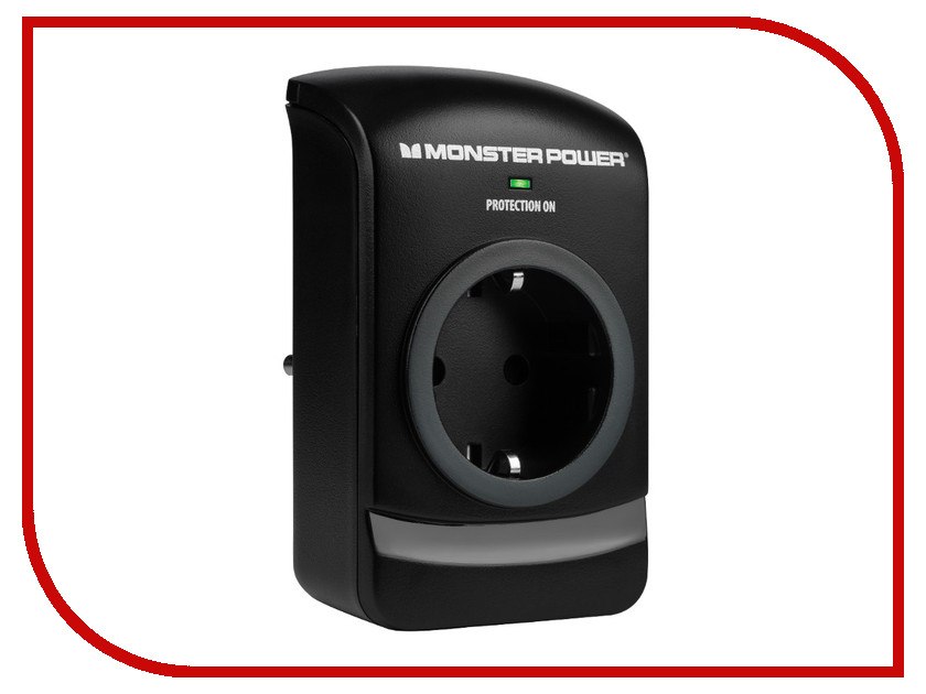 ������� ������ Monster Essentials 100 1 Socket MP ME 100 121880-00