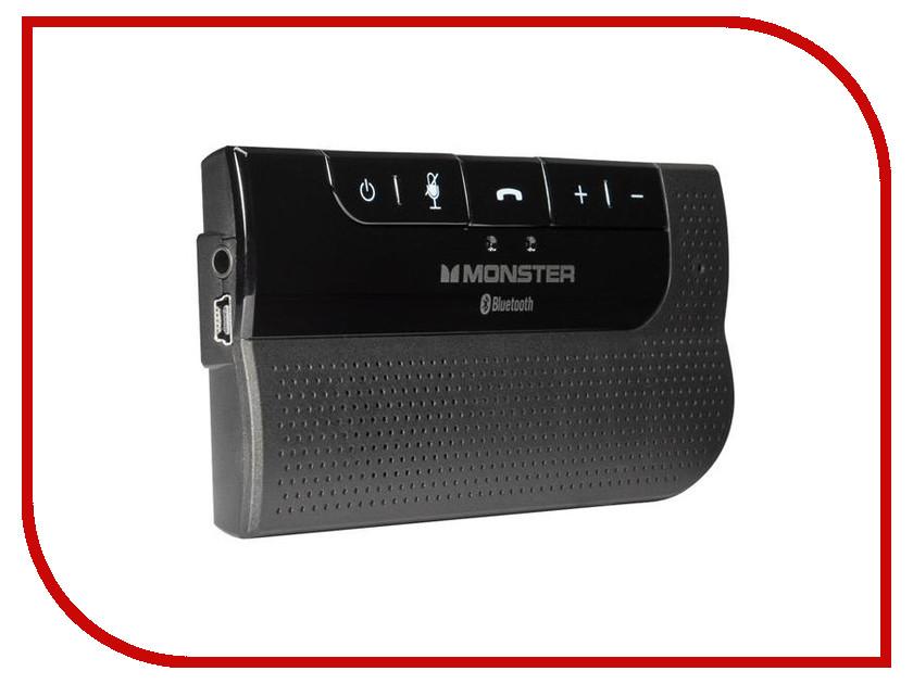 Устройство громкой связи Monster Mobile AirTalk Bluetooth Car Kit 133219-00