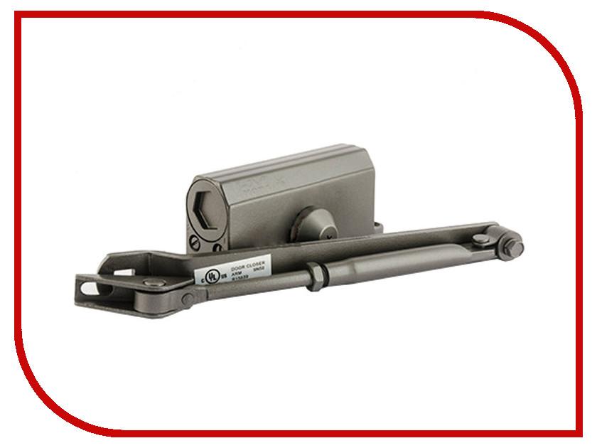 Доводчик дверной Нора-М №2S 50кг Bronze 4985