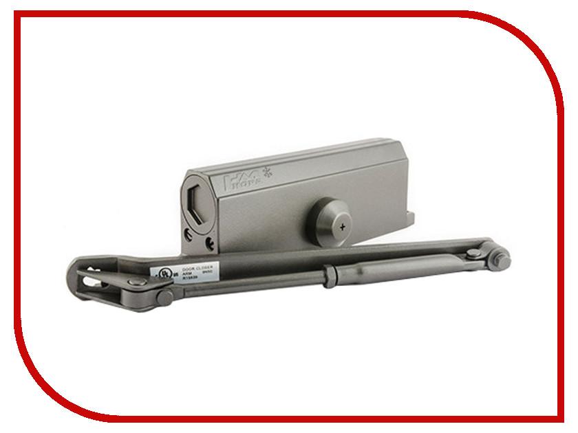 Доводчик дверной Нора-М №4S 120кг Bronze 5000
