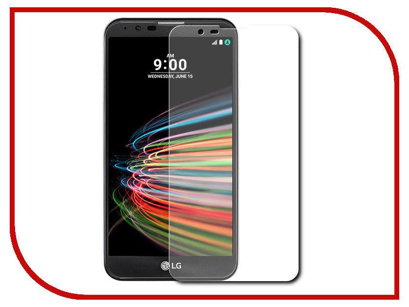 Аксессуар Защитное стекло LG X Mach Onext 41187 аксессуар защитное стекло htc 10 10 lifestyle onext 41086