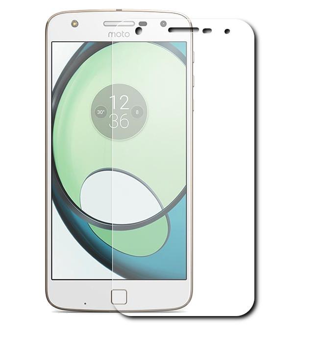 Аксессуар Защитное стекло Onext для Motorola Moto Z Play 41181