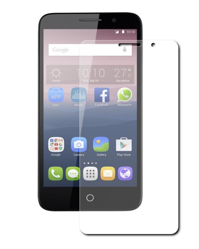 Защитное стекло для Alcatel 8050D Pixi 4 4G 6-inch Gecko 0.26mm ZS26-GAALCPIX4-8050