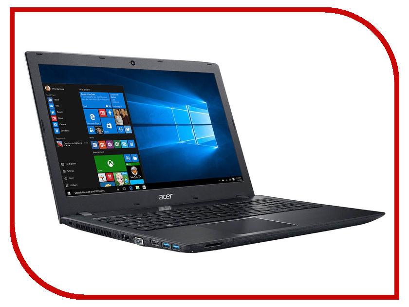 Ноутбук Acer E5-523G NX.GDLER.004 AMD A9-9410 2.9 GHz/4096Mb/1000Gb/DVD-RW/AMD Radeon R5 M430/Wi-Fi/Bluetooth/Cam/15.6/1366x768/Windows 10 64-bit<br>