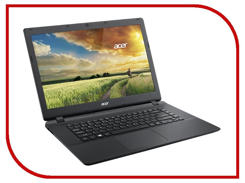 Ноутбук Acer ES1-522 NX.G2LER.021 (AMD A4-7210 1.8 GHz/2048Mb/500Gb/DVD-RW/AMD Radeon R3/Wi-Fi/Cam/15.6/1366x768/Windows 10 64-bit)