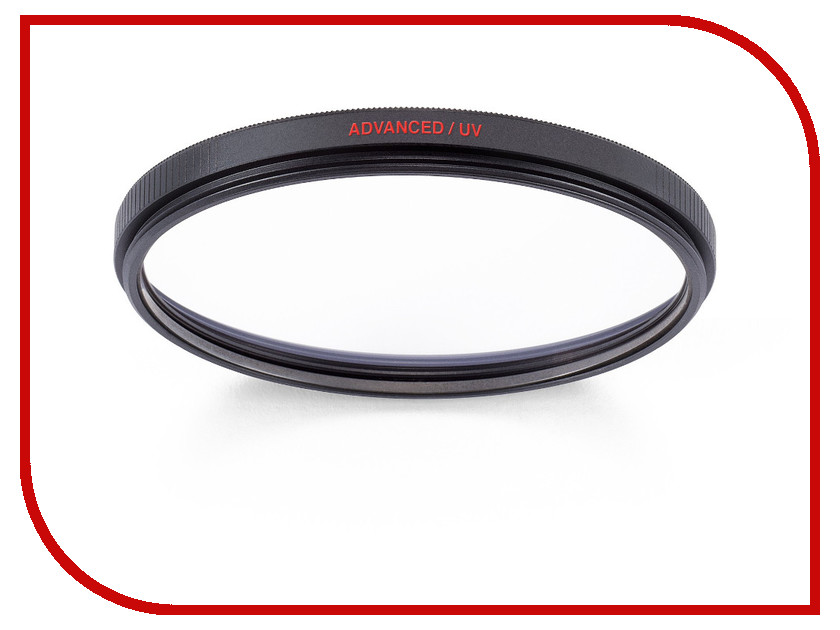 Светофильтр Manfrotto Advanced 82mm MFADVUV-82<br>