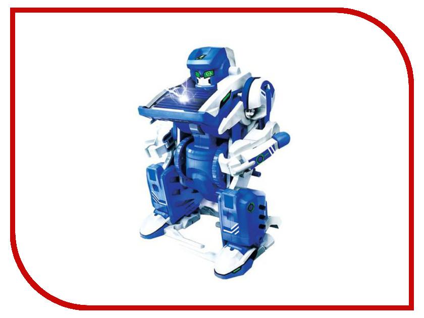 Конструктор Забияка Робот 3 в 1 120333 конструктор конструктор забияка в мире электроники 1537670