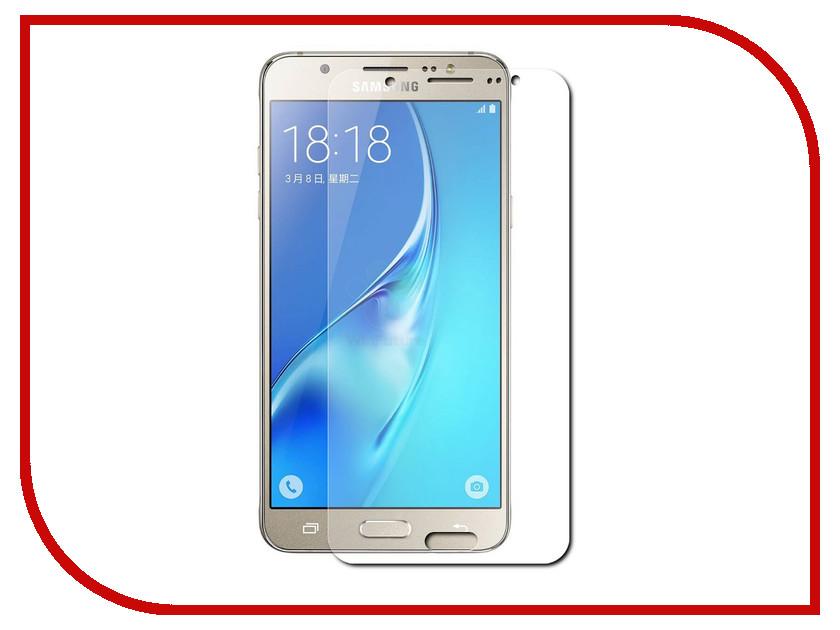 Аксессуар Защитное стекло Samsung Galaxy J5 2016 BROSCO 0.3mm J5-SP-GLASS<br>