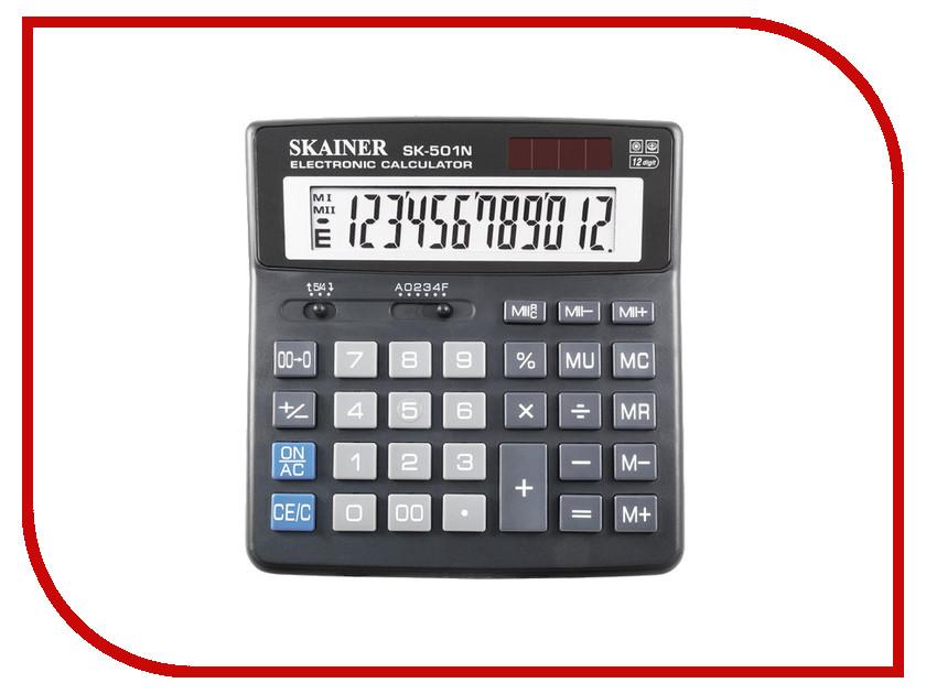 Калькулятор Skainer SK-501N<br>