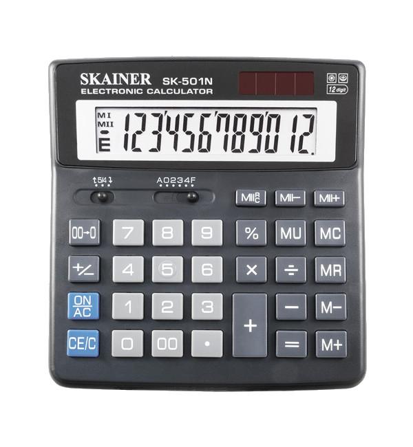 цена на Калькулятор Skainer SK-501N