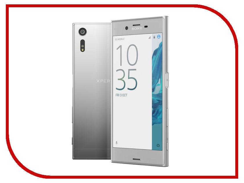Сотовый телефон Sony F8331 Xperia XZ Platinum<br>