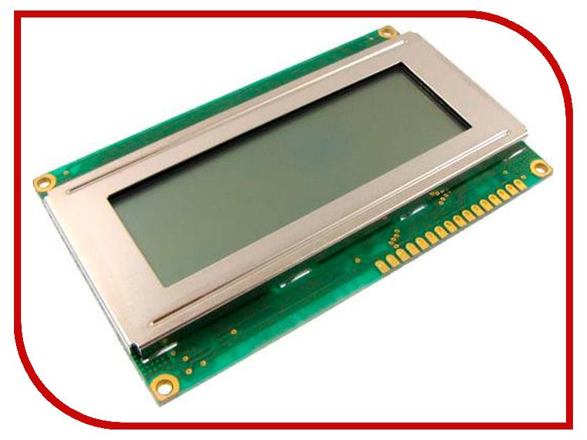 Символьный LCD дисплей Радио КИТ RC017<br>