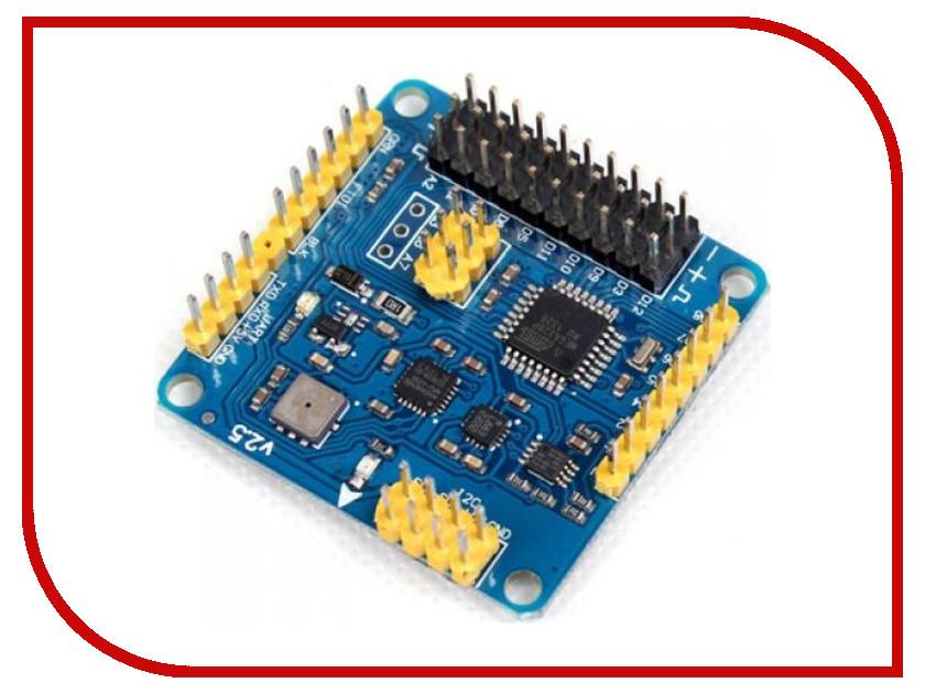 Игрушка Конструктор Радио КИТ RC021 - полётный контроллер<br>