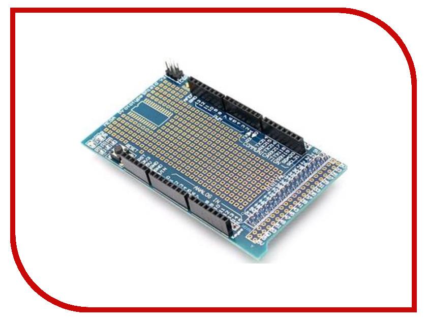 Платы расширения прототипирования для MEGA 2560/1280 Радио КИТ RC040<br>