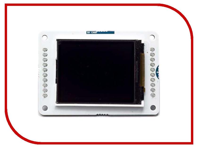 Дисплей для Arduino Esplora Радио КИТ RC041