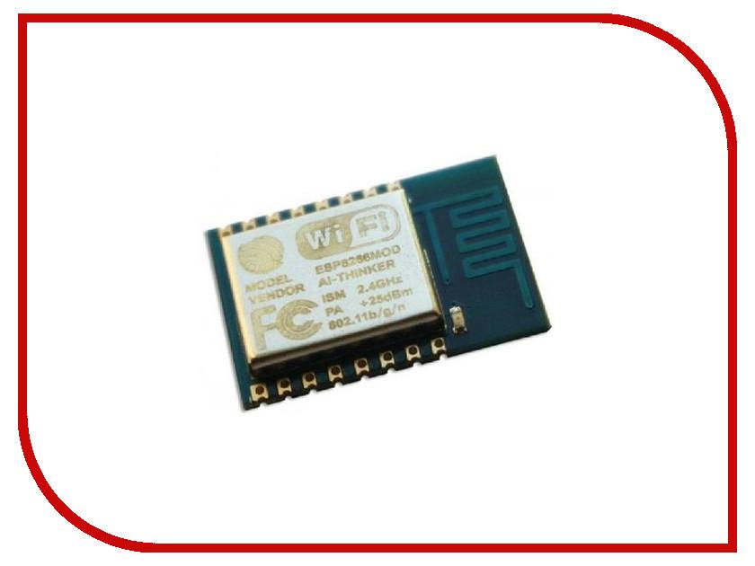 Wi-Fi модуль Радио КИТ RF018<br>