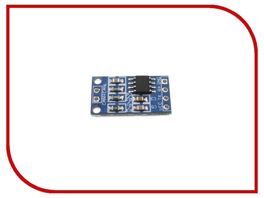 Игрушка Конструктор Радио КИТ RF025 - микросхема TJA1050<br>