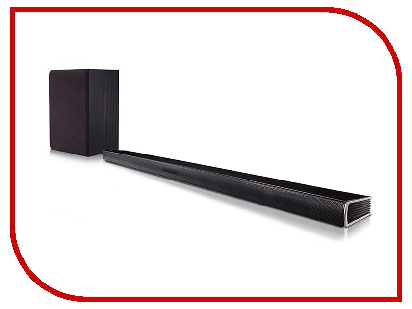 Звуковая панель LG SH4
