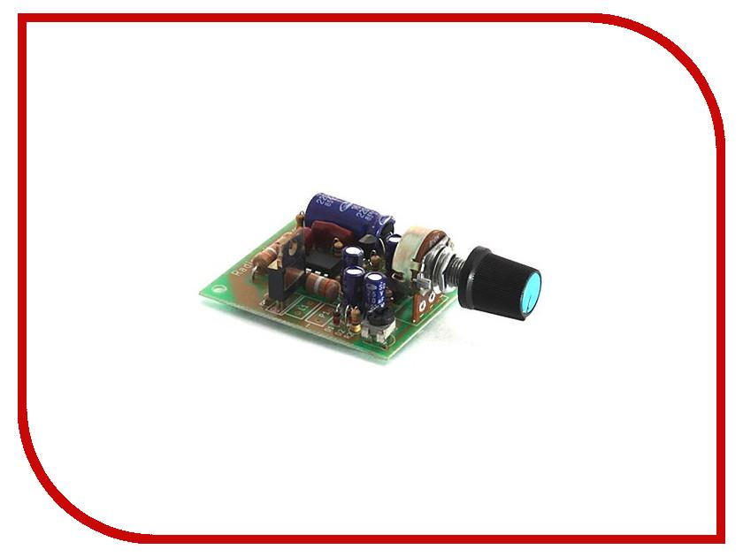 Игрушка Конструктор Радио КИТ RI158 - мпульсный металлоискатель<br>