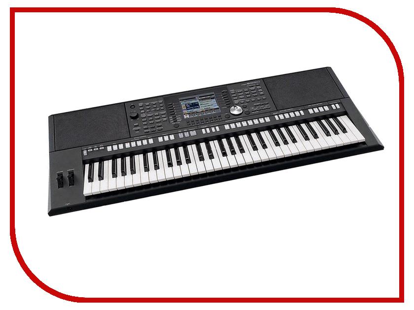 Синтезатор Yamaha PSR-S970<br>