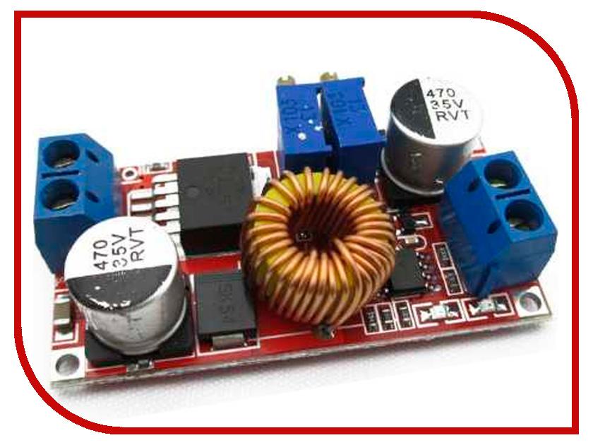 Конструктор Радио КИТ Стабилизатор тока RP027 конструктор модуль fm передатчик радио кит rf033