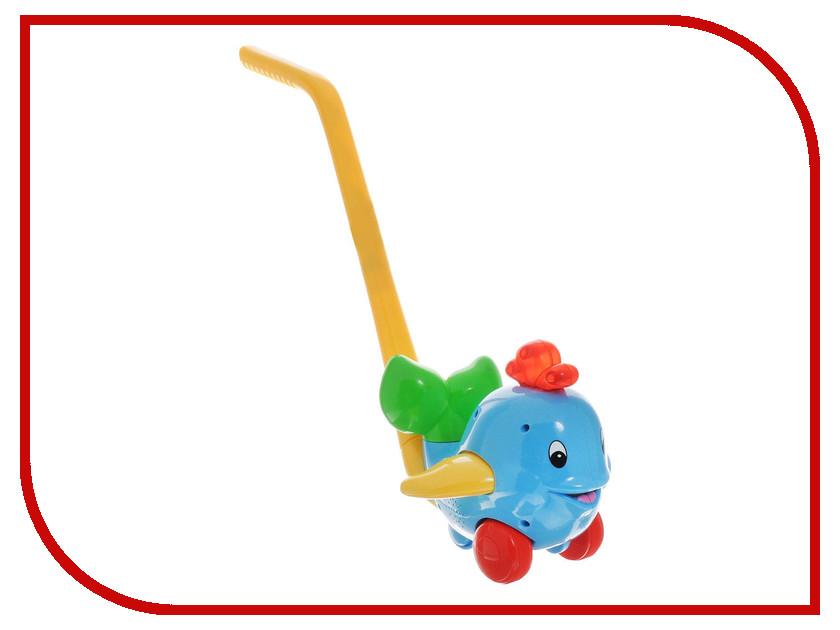Игрушка Kiddieland Каталка Дельфин KID 049577<br>