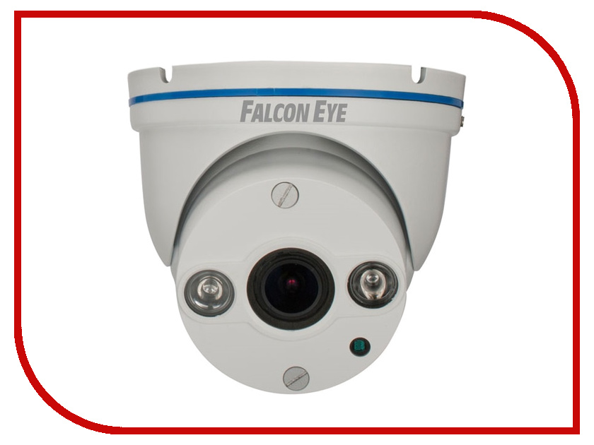 IP камера Falcon Eye FE-IPC-DL200PV 100 ipc