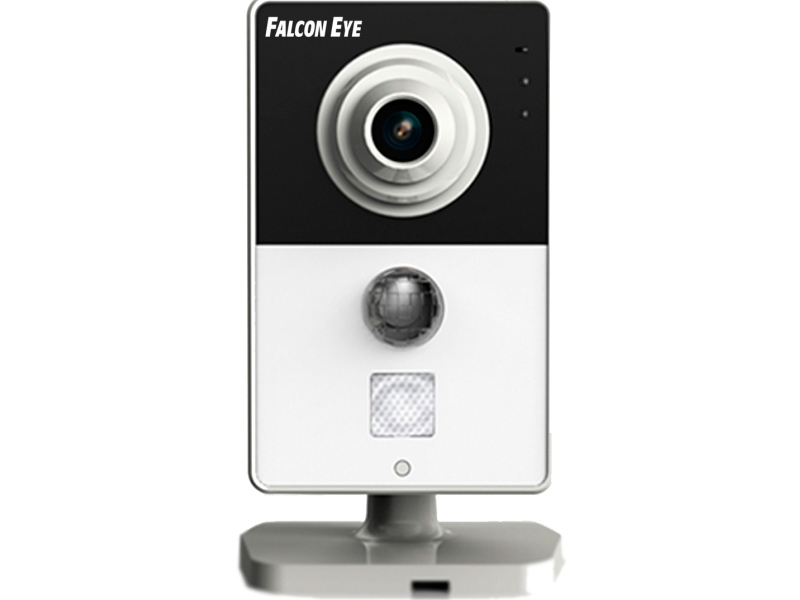 IP камера Falcon Eye FE-IPC-QL200PA ip камера falcon eye fe ipc bl200pv