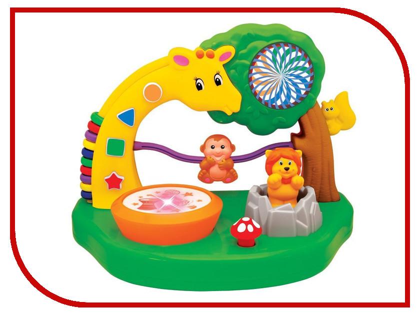 Игрушка Kiddieland Сафари парк KID 051557<br>