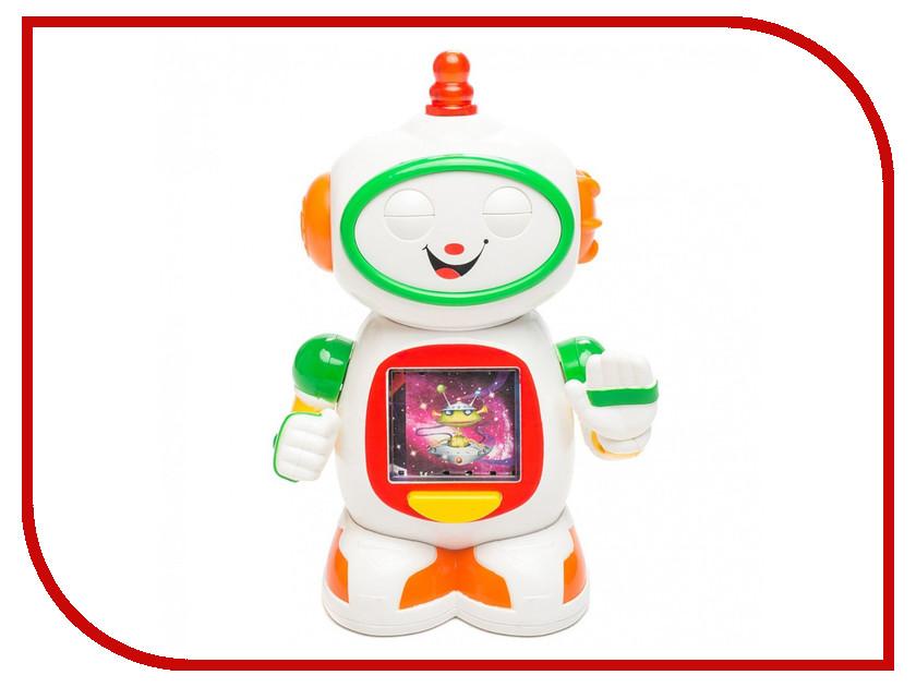 Игрушка Kiddieland Приятель робот KID 051367