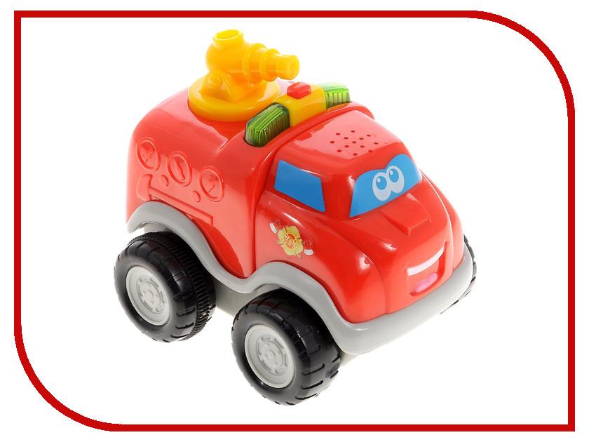 Игрушка Kiddieland Пожарный автомобиль KID 050070<br>