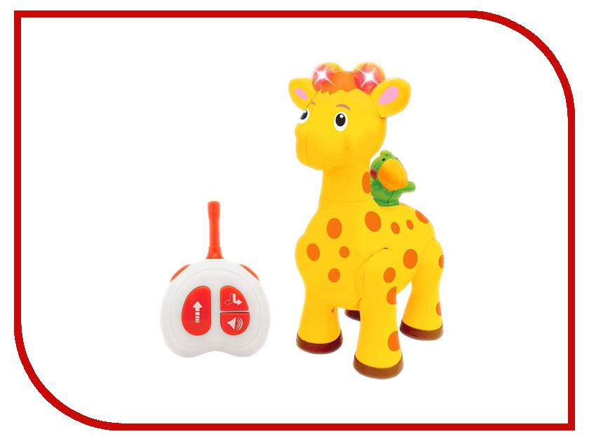 Радиоуправляемая игрушка Kiddieland Жираф KID 051714