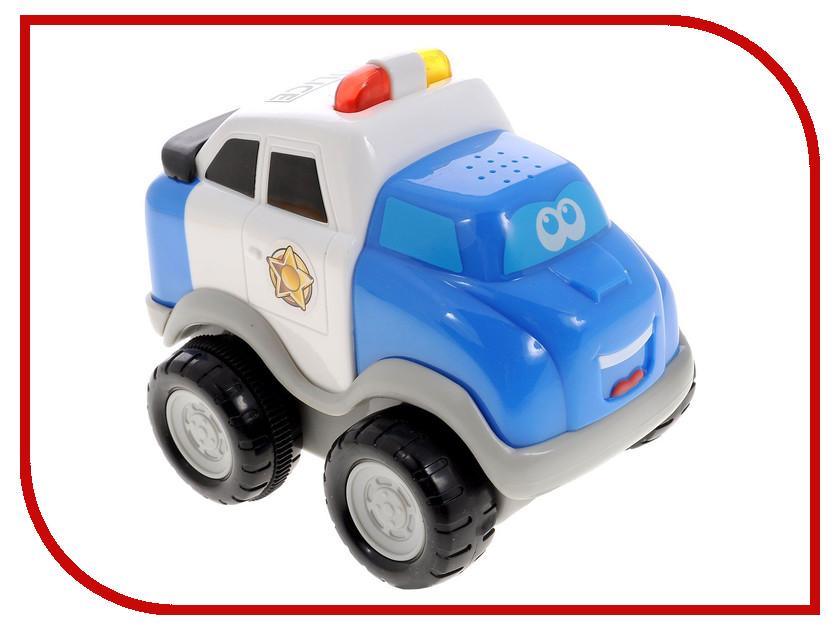 Машина Kiddieland Полицейский автомобиль KID 050088 кораблик kiddieland