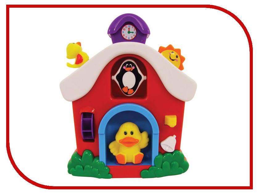Игрушка Kiddieland Дом KID 046300<br>