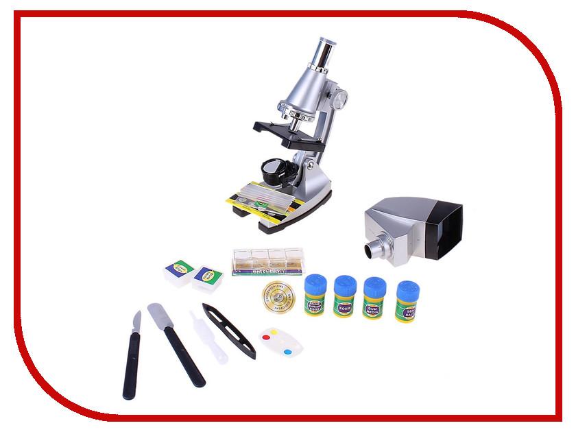 Микроскоп СИМА-ЛЕНД Натуралист 1200x 539695